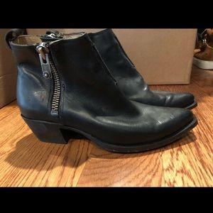 Frye Women's short boots
